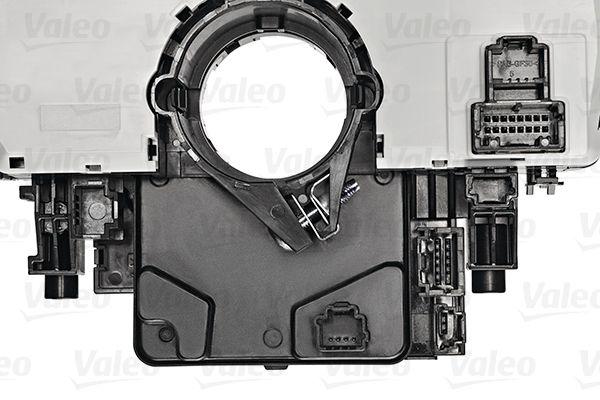 Steering Column Switch VALEO 251728 expert knowledge