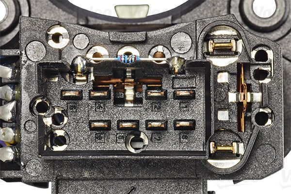 Steering Column Switch VALEO 251733 rating