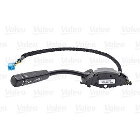 Steering Column Switch with OEM Number 2035451124