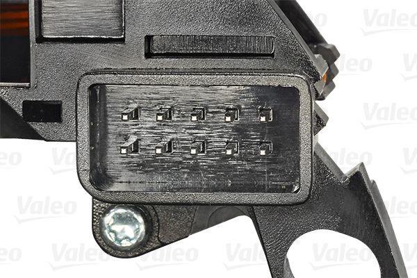 Steering Column Switch VALEO 251744 rating