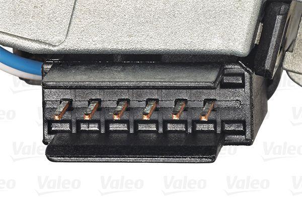 Steering Column Switch VALEO 251746 expert knowledge