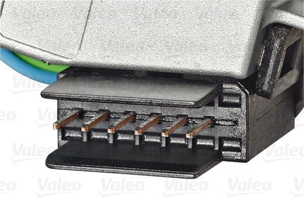 Steering Column Switch VALEO 251747 expert knowledge