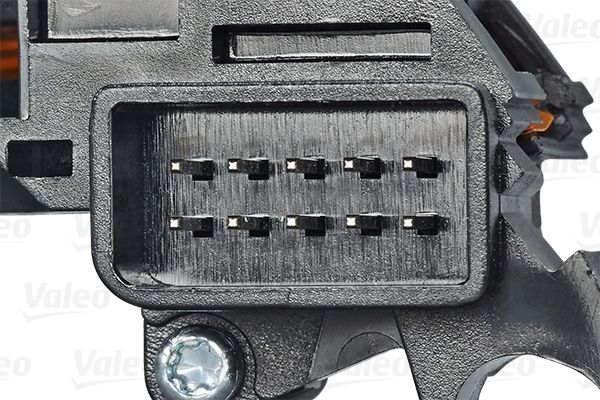 Steering Column Switch VALEO 251749 rating