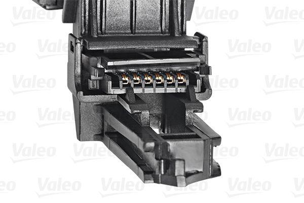 Steering Column Switch VALEO 251753 rating