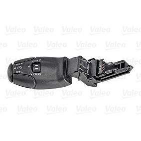 Steering Column Switch with cruise control with OEM Number 98035106ZD