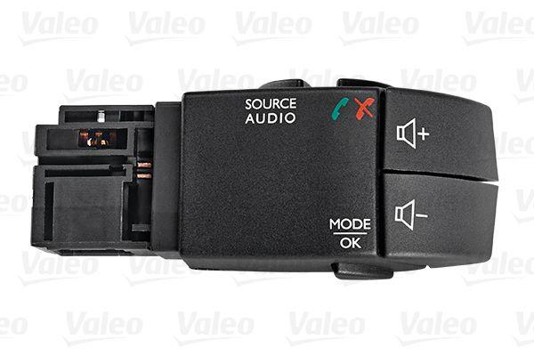 Steering Column Switch 251754 VALEO 251754 original quality