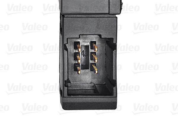 Steering Column Switch VALEO 251754 rating