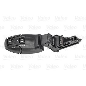 2015 Peugeot 207 Hatchback 1.4 HDi Steering Column Switch 251755