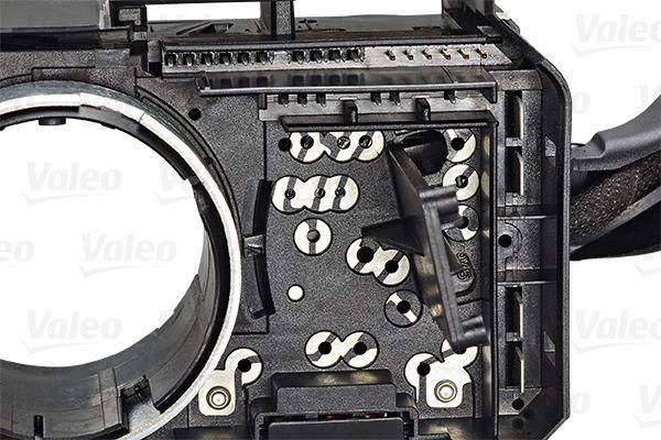 Steering Column Switch VALEO 251758 3276422517588