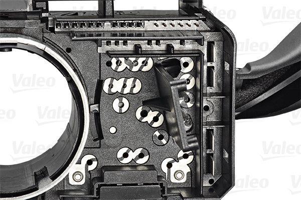 Steering Column Switch VALEO 251760 3276422517601