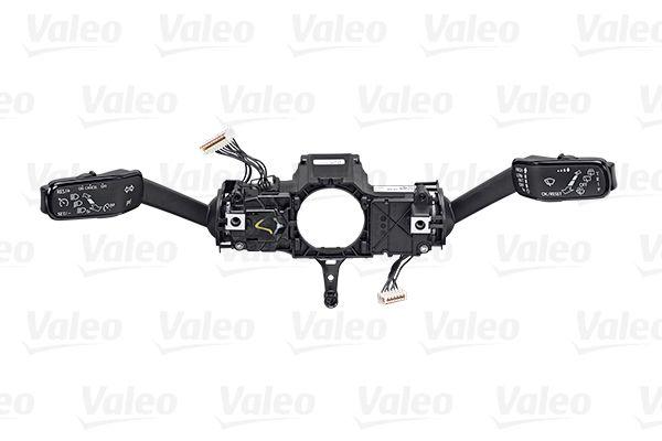 Steering Column Switch 251762 VALEO 251762 original quality