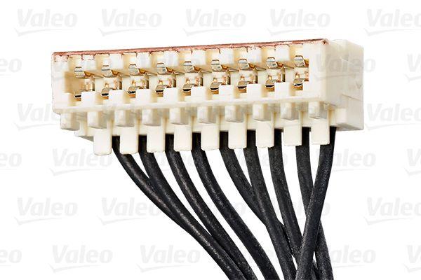 Steering Column Switch VALEO 251762 3276422517625