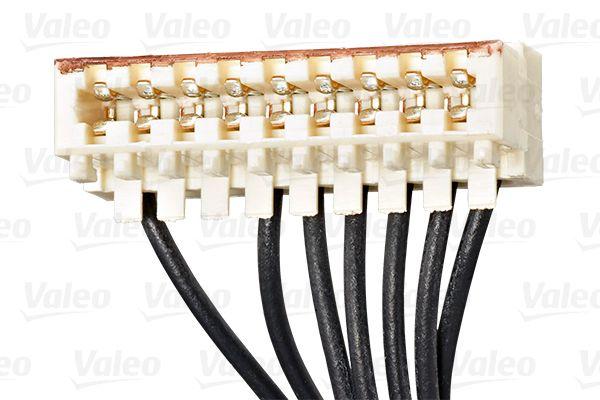 Steering Column Switch VALEO 251763 3276422517632