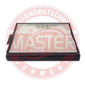 MASTER-SPORT 2520-IF-PCS-MS rating