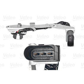 Sensor, Nockenwellenposition 253806 Golf 4 Cabrio (1E7) 1.6 Bj 1999