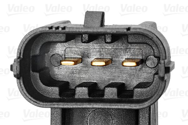 Sensor de Arbol de Levas VALEO 253810 conocimiento experto