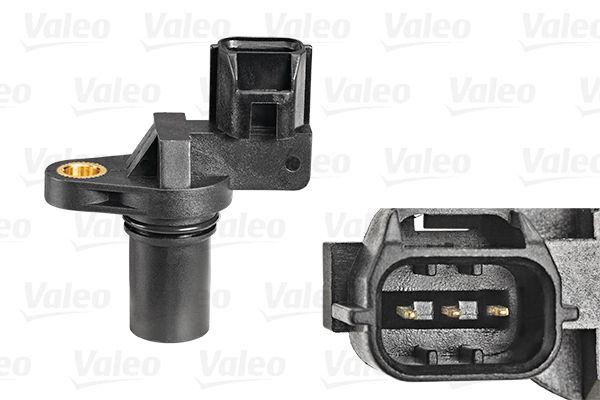Sensor de Arbol de Levas 253813 VALEO 253813 en calidad original