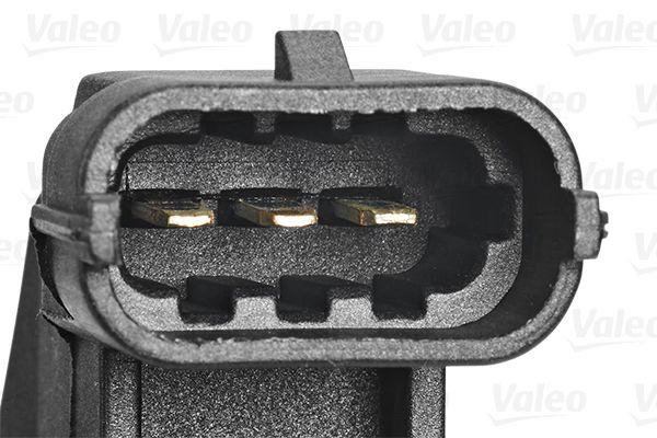 Sensor de Arbol de Levas VALEO 253817 conocimiento experto