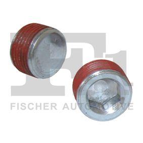 Sealing Plug, oil sump 257.821.001 PANDA (169) 1.2 MY 2016