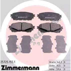 ZIMMERMANN 25725.155.1 Bewertung
