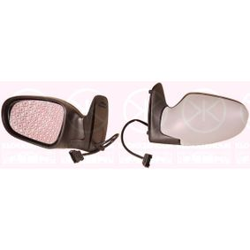 Outside Mirror with OEM Number 1 128 466