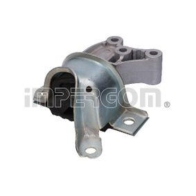 Engine Mounting 25876 PANDA (169) 1.2 MY 2004
