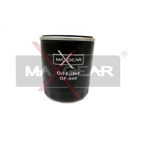 Ölfilter Ø: 76mm, Außendurchmesser 2: 71mm, Innendurchmesser 2: 62mm, Innendurchmesser 2: 62mm, Höhe: 100mm mit OEM-Nummer 64 90 10