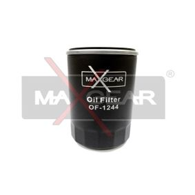 Oil Filter Ø: 86mm, Height: 89mm with OEM Number AM39653