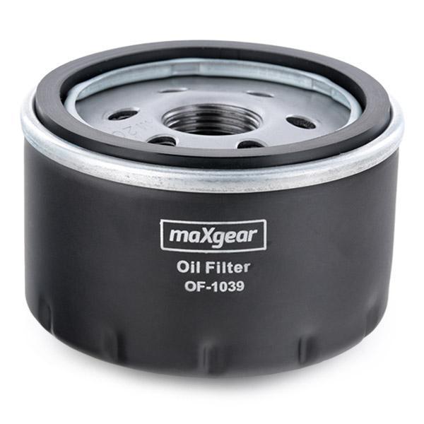 Filter MAXGEAR OF1039 5907558504415