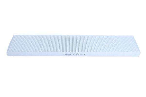 MAXGEAR  26-0123 Filter, Innenraumluft Länge: 536mm, Breite: 110mm, Höhe: 26mm