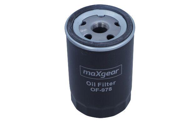 Motorölfilter 26-0129 MAXGEAR OF978 in Original Qualität