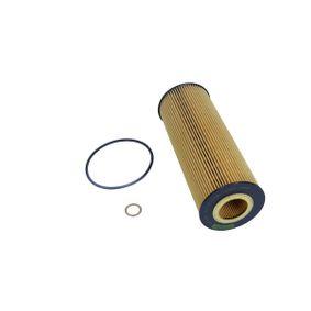 Ölfilter Ø: 73mm, Innendurchmesser: 32mm, Innendurchmesser 2: 35mm, Höhe: 197mm mit OEM-Nummer 059 115 562