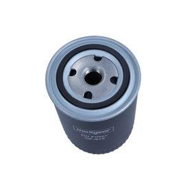 Ölfilter Ø: 93mm, Außendurchmesser 2: 71mm, Innendurchmesser 2: 62mm, Innendurchmesser 2: 62mm, Höhe: 142mm mit OEM-Nummer 1 257 492