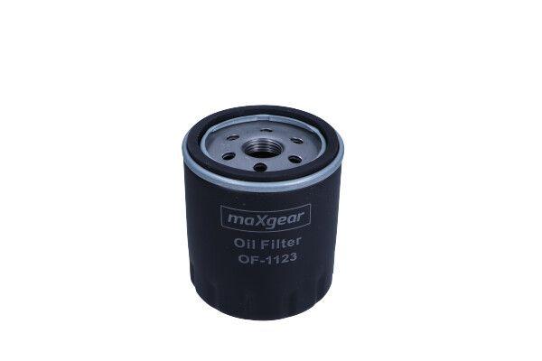Motorölfilter 26-0135 MAXGEAR OF1123 in Original Qualität