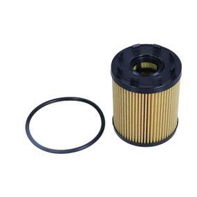 Ölfilter Ø: 65mm, Innendurchmesser: 27mm, Innendurchmesser 2: 27mm, Höhe: 83mm mit OEM-Nummer 1 565 248