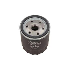 Filtre à huile Ø: 76mm, Diamètre intérieur 2: 62mm, Diamètre intérieur 2: 71mm, Hauteur: 79mm avec OEM numéro 4434791