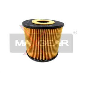 Filtro de aceite 26-0295 X-TRAIL (T30) 2.2 Di 4x4 ac 2005