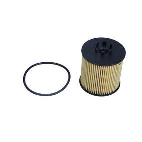 Ölfilter Ø: 65mm, Innendurchmesser: 29mm, Innendurchmesser 2: 30mm, Höhe: 75mm mit OEM-Nummer 03C-115-562