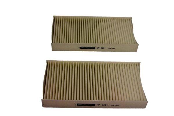 Cabin Air Filter MAXGEAR KF6251 5907558537550