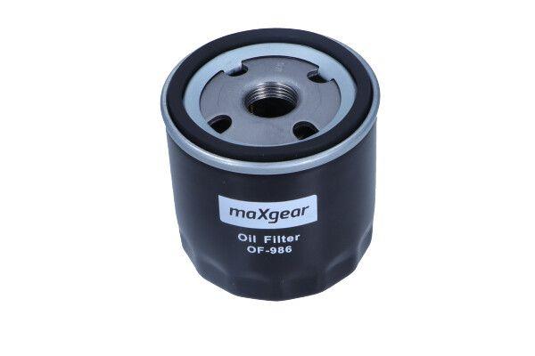 Motorölfilter 26-0402 MAXGEAR OF986 in Original Qualität