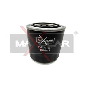 Oil Filter Ø: 66mm, Height: 86mm with OEM Number 08922-02011