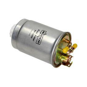 Kraftstofffilter Höhe: 175mm mit OEM-Nummer XM 219 A 011 AA