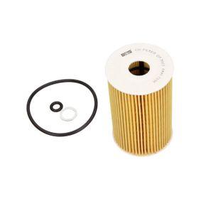 Oil Filter Ø: 65mm, Inner Diameter: 26mm, Inner Diameter 2: 26mm, Height: 104mm with OEM Number 263203C30A