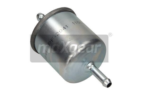 MAXGEAR  26-0594 Filtro combustible Altura: 125mm