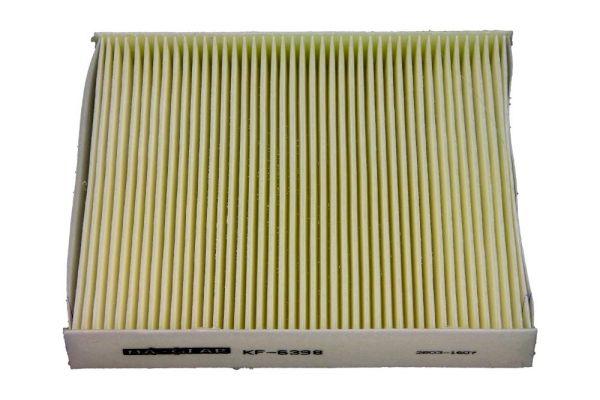 MAXGEAR  26-0604 Filter, Innenraumluft Länge: 240mm, Breite: 204mm, Höhe: 36mm