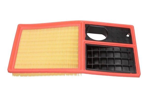 MAXGEAR  26-0661 Luftfilter Länge: 372mm, Breite: 190mm, Höhe: 42,5mm, Länge: 372mm