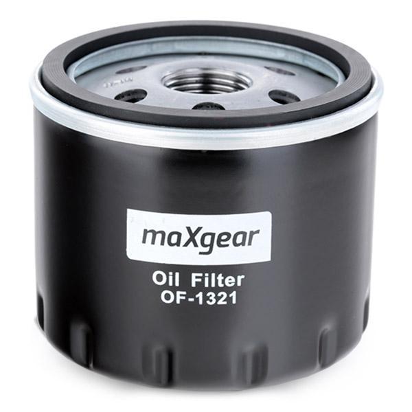 Filter MAXGEAR OF1321 5907558597615