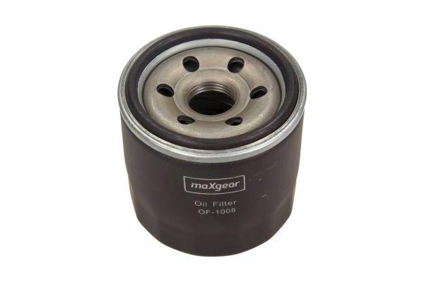 MAXGEAR  26-0686 Ölfilter Ø: 69,0mm, Höhe: 66,0mm