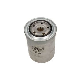 Fuel filter Height: 139mm with OEM Number R2N5-13ZA5