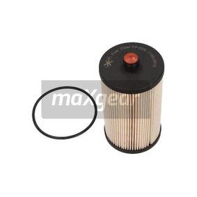 Kraftstofffilter 26-0696 CRAFTER 30-50 Kasten (2E_) 2.5 TDI Bj 2011